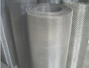 Steel Wire Cloth | 10 Mesh Stainless Steel Screen 10 Mesh Stainless Steel Wire Mesh